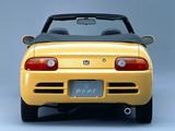 Photos of Honda Beat (PP1) 1991–95