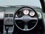 Pictures of Honda Beat (PP1) 1991–95