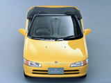 Honda Beat (PP1) 1991–95 wallpapers