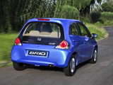 Photos of Honda Brio ZA-spec 2012