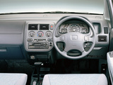 Photos of Honda Capa (GA) 1998–2002