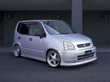 VeilSide Honda Capa (GA) 1998–2002 wallpapers