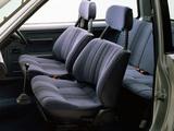 Honda City E 1981–86 wallpapers