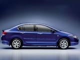 Honda City 2008 pictures