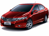 Honda City 2008 wallpapers