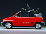 Pictures of Honda City Cabriolet 1984–86