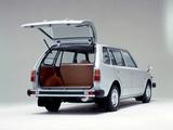 Honda Civic Van 1974–79 images