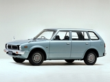 Honda Civic Van 1974–79 pictures