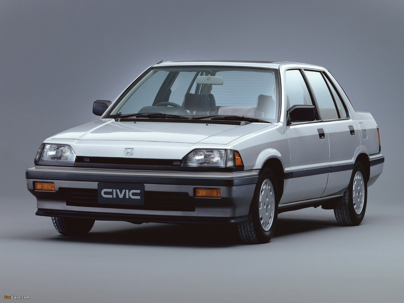Kelebihan Honda Civic 1983 Tangguh