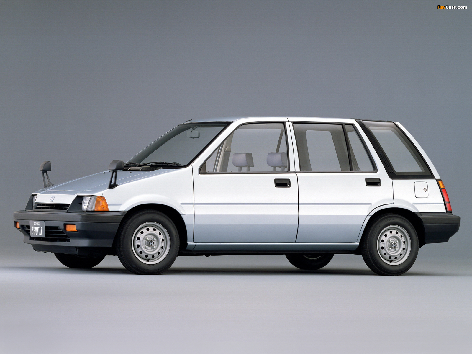 Honda Civic Shuttle 1983–87 pictures (1600 x 1200)