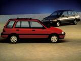 Honda Civic Wagon (EF) 1988–92 pictures