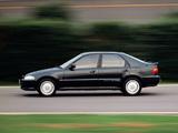 Honda Civic Ferio SiR (EG9) 1991–95 pictures