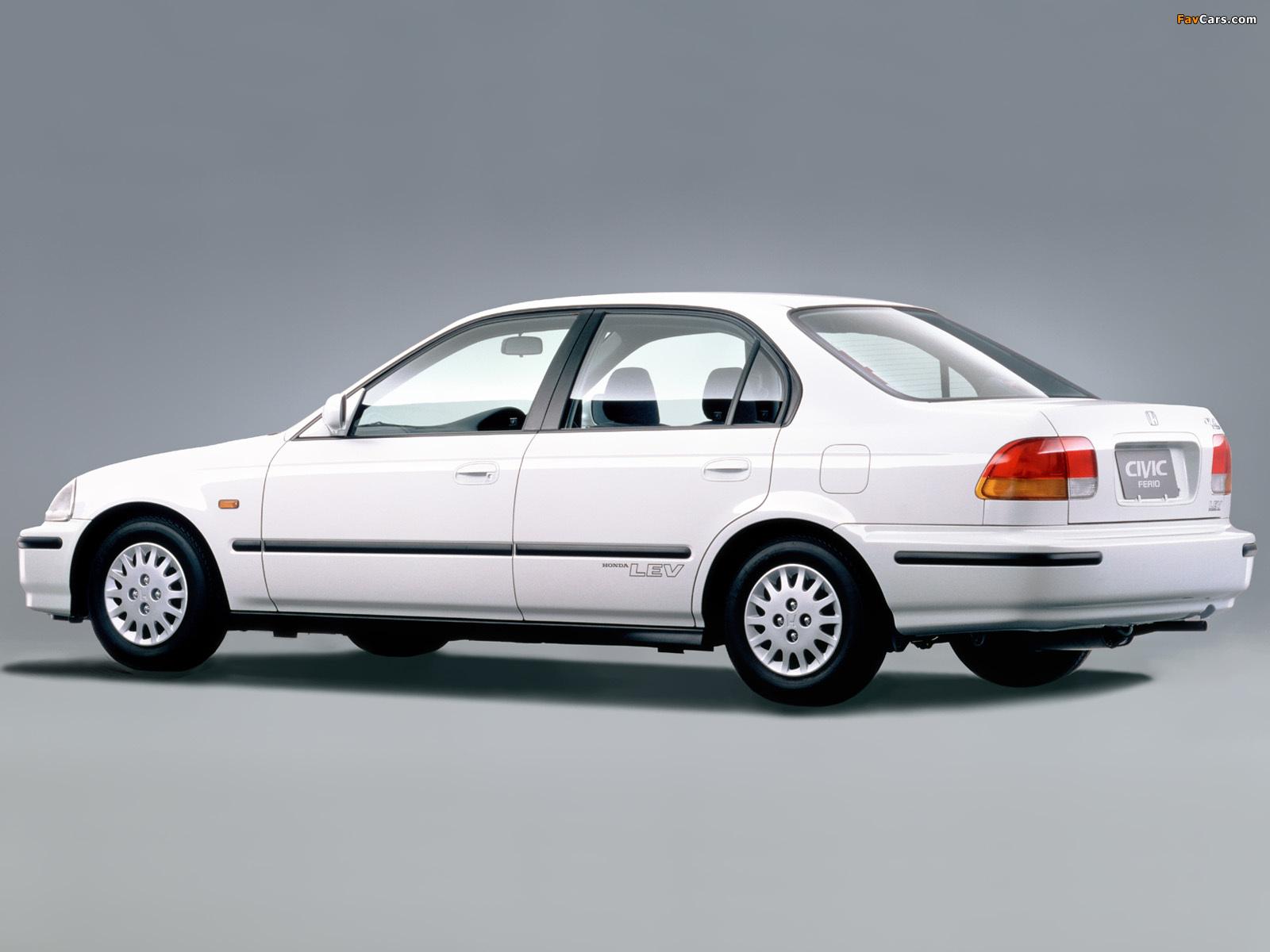 Kelebihan Kekurangan Honda Ferio Perbandingan Harga