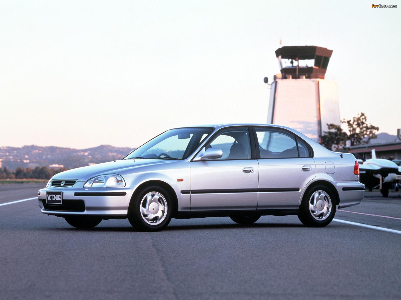 Kelebihan Honda Ferio Review