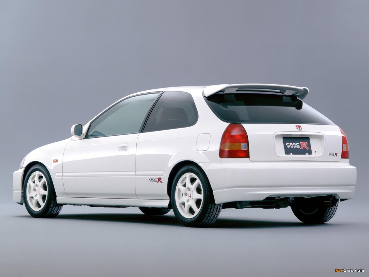 Kekurangan Honda Civic Type R 2000 Spesifikasi