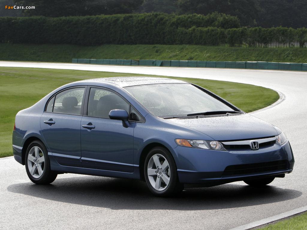 Image Result For Honda Civic Car Information