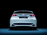 Honda Civic Type-R Special Edition (FN2) 2008–11 photos