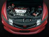 Mugen Honda Civic Type-R Euro 2009 images