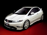 Honda Civic Type-R Euro (FN2) 2009 images