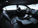 Honda Civic Sedan CN-spec 2010–11 images
