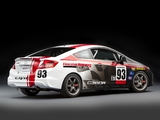 Honda Civic Si Coupe Racecar Compass 360 Racing by HPD 2011 images