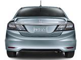 Honda Civic Hybrid 2013 pictures
