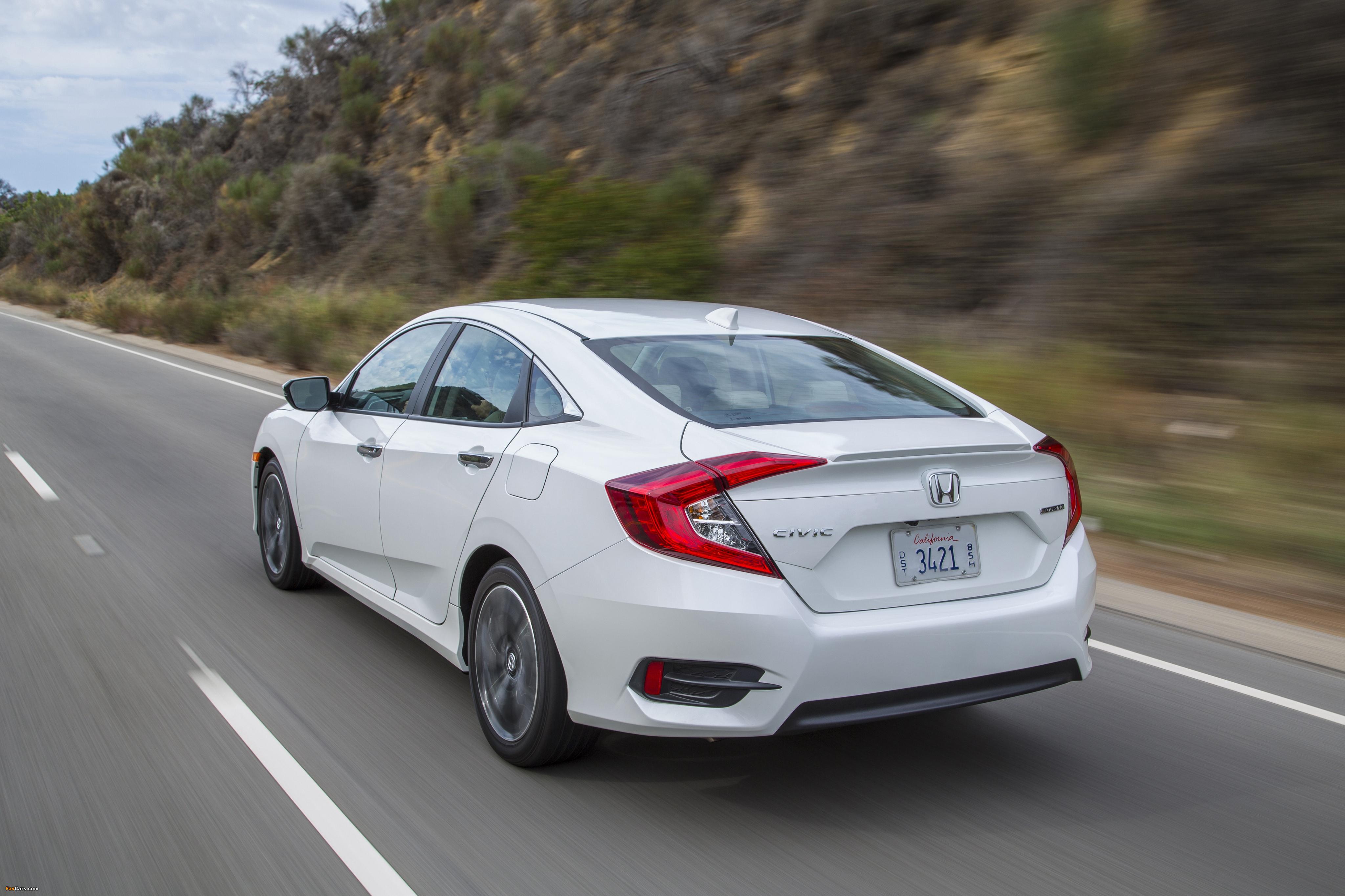 automotive blog civic honda sedan review rnr lx