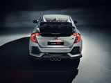 Honda Civic Type R (FK) 2017 images