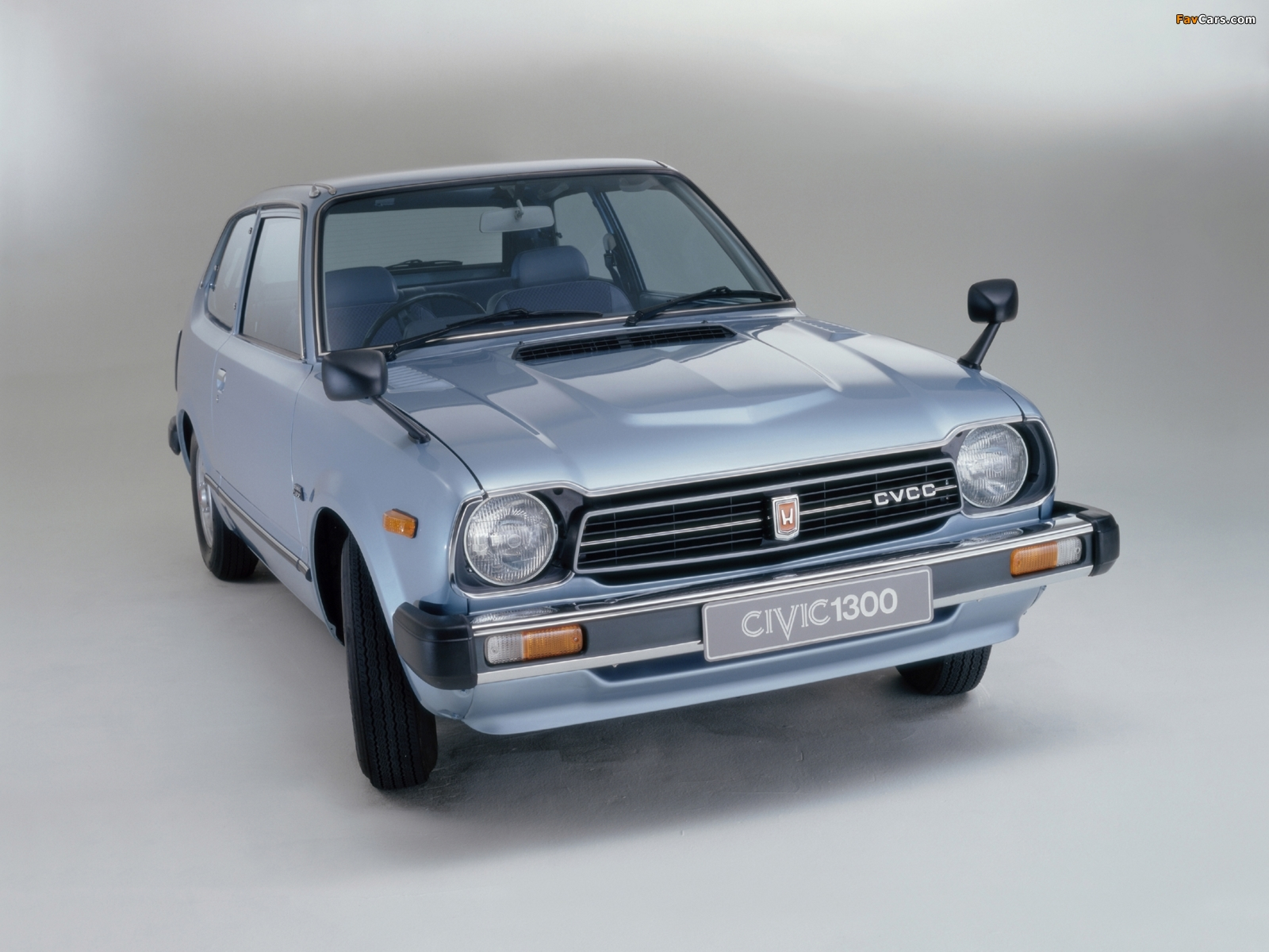 Images Of Honda Civic 3 Door 1972 79 1600x1200