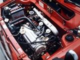 Images of Honda Civic RS 1974–75