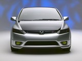 Images of Honda Civic Si Concept 2005