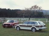 Photos of Honda Civic Country 1980–83