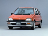 Photos of Honda Civic Shuttle 1983–87