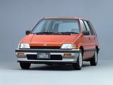 Photos of Honda Civic Shuttle 1983–87