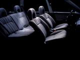 Photos of Honda Civic Wagon 1984–87