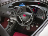 Photos of Honda Civic Type-R Special Edition (FN2) 2008–11