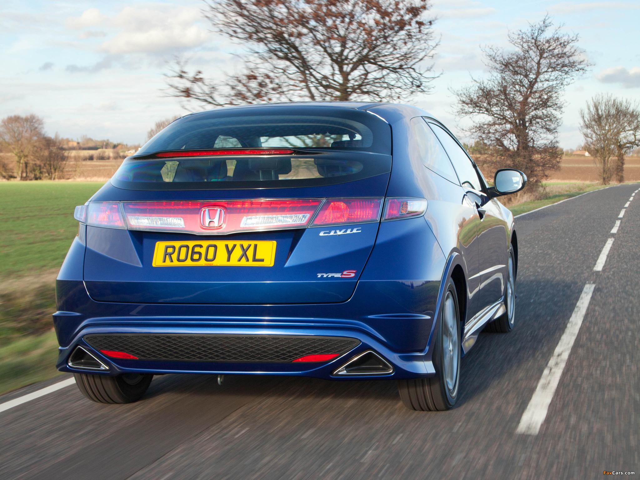 Kelebihan Kekurangan Civic Type S Review
