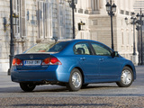 Pictures of Honda Civic Hybrid (FD3) 2006–08
