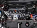 Pictures of Honda Civic Sedan US-spec 2013