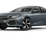 Pictures of Honda Civic RS Hatchback AU-spec (FK) 2017