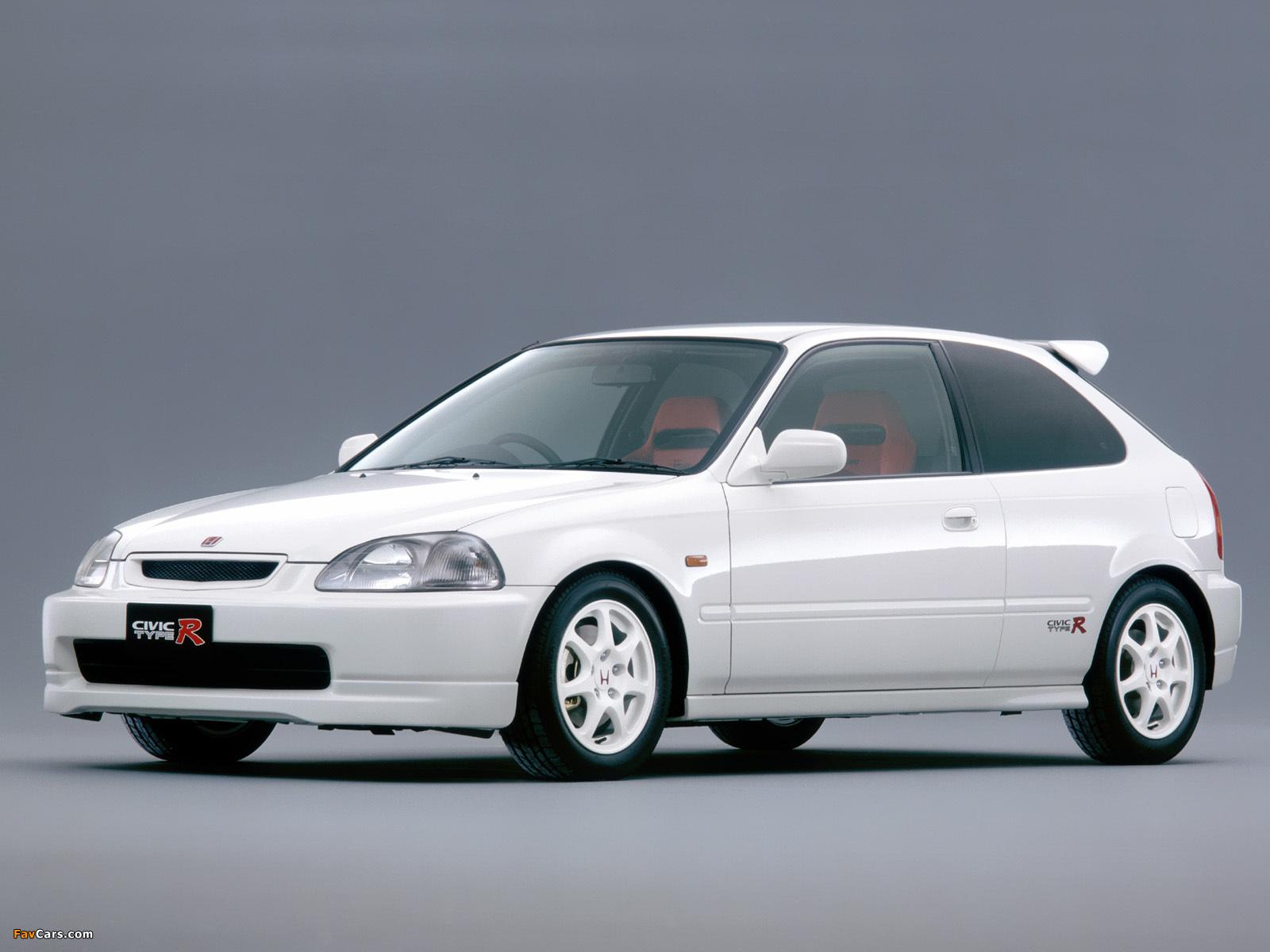 Kelebihan Honda Civic Type R 2000 Harga