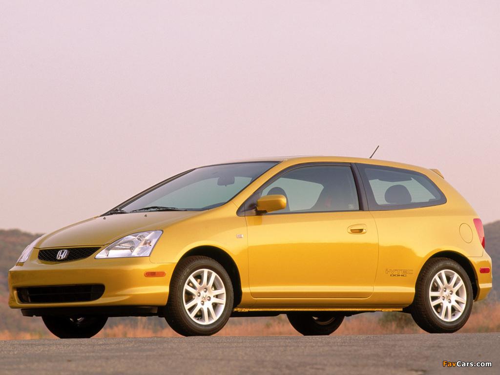 Image Result For Honda Civic Si