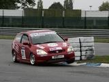 Honda Civic ETCC (EP3) 2008 wallpapers