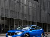 Honda Civic Sedan RS AU-spec 2016 wallpapers