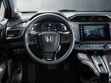 Photos of Honda Clarity Fuel Cell 2016