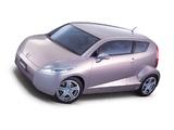 Honda Bulldog Concept 2001 images