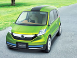 Honda W.O.W Concept 2005 pictures