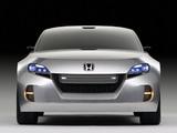 Honda Remix Concept 2006 images