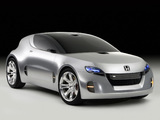 Honda Remix Concept 2006 wallpapers