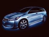 Modulo Honda Stream Exclusive Concept (RN6) 2007 photos